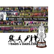 Football Nights DADs v DADs