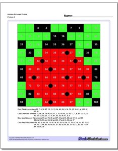 Hidden pictures puzzle also puzzles rh dadsworksheets