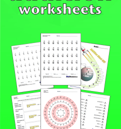 Addition Worksheets [ 2205 x 735 Pixel ]