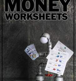 Money Worksheets [ 1200 x 675 Pixel ]
