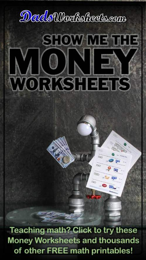 small resolution of Money Worksheets