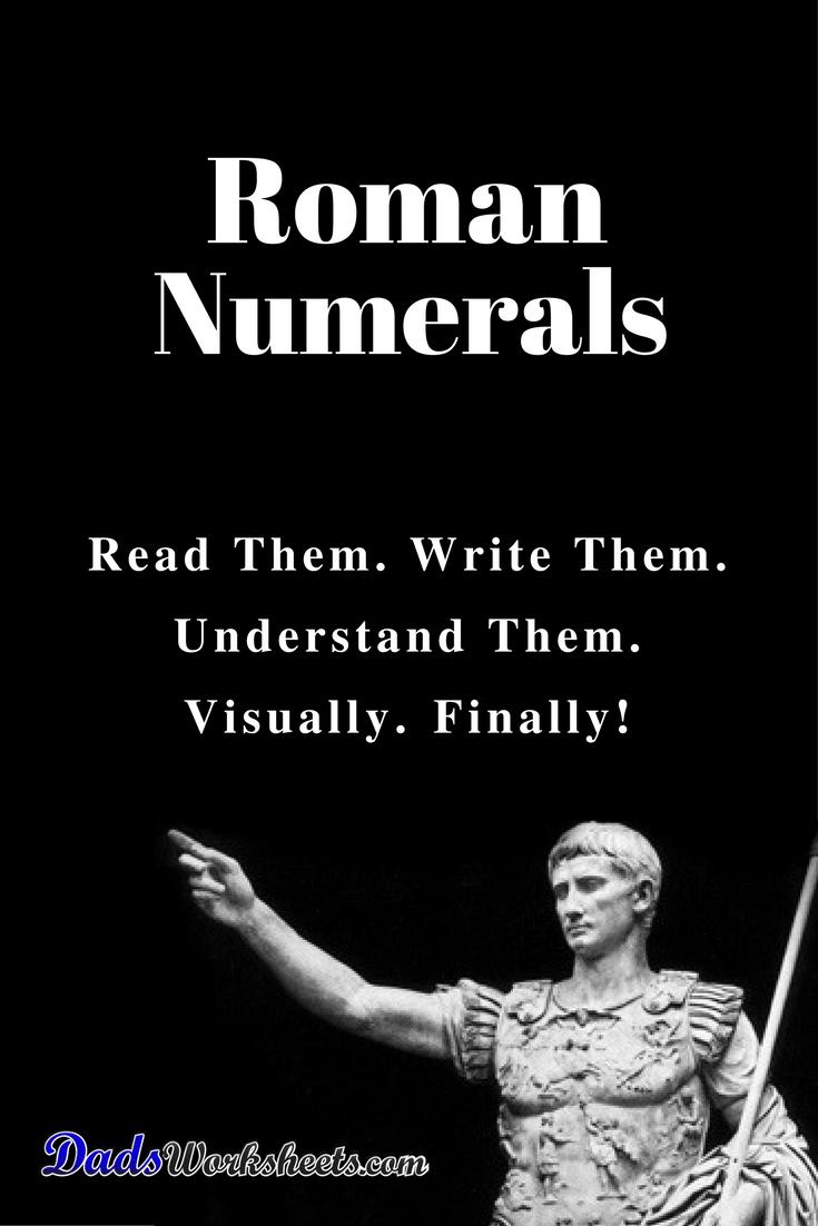 medium resolution of Roman Numeral Converter