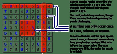 small resolution of Printable Sudoku Puzzles