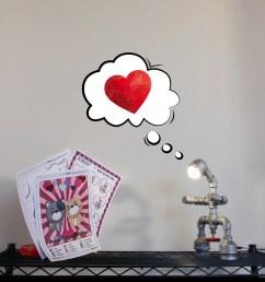 Valentine\u0026apos;s Day [ 1080 x 1080 Pixel ]