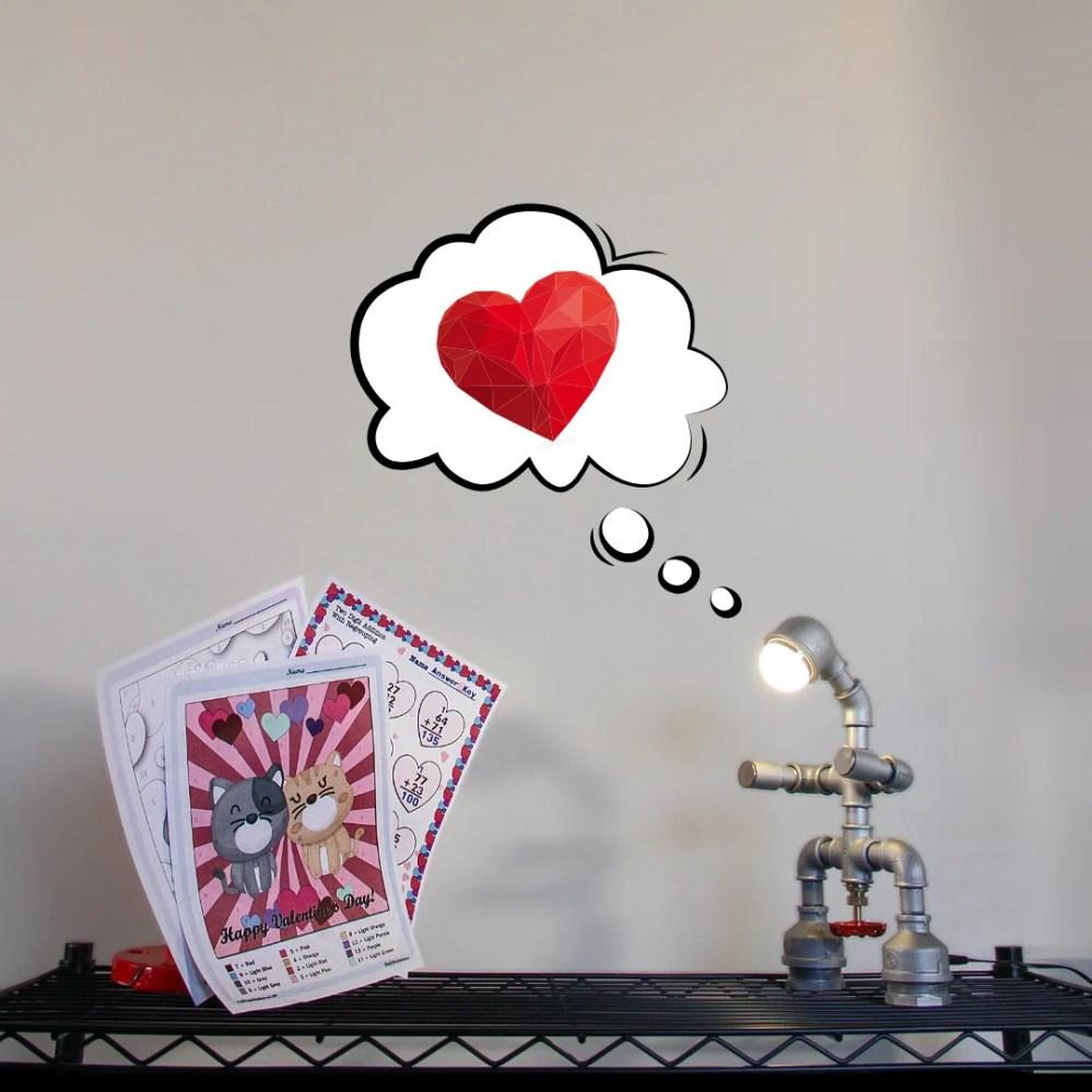 medium resolution of Valentine\u0026apos;s Day