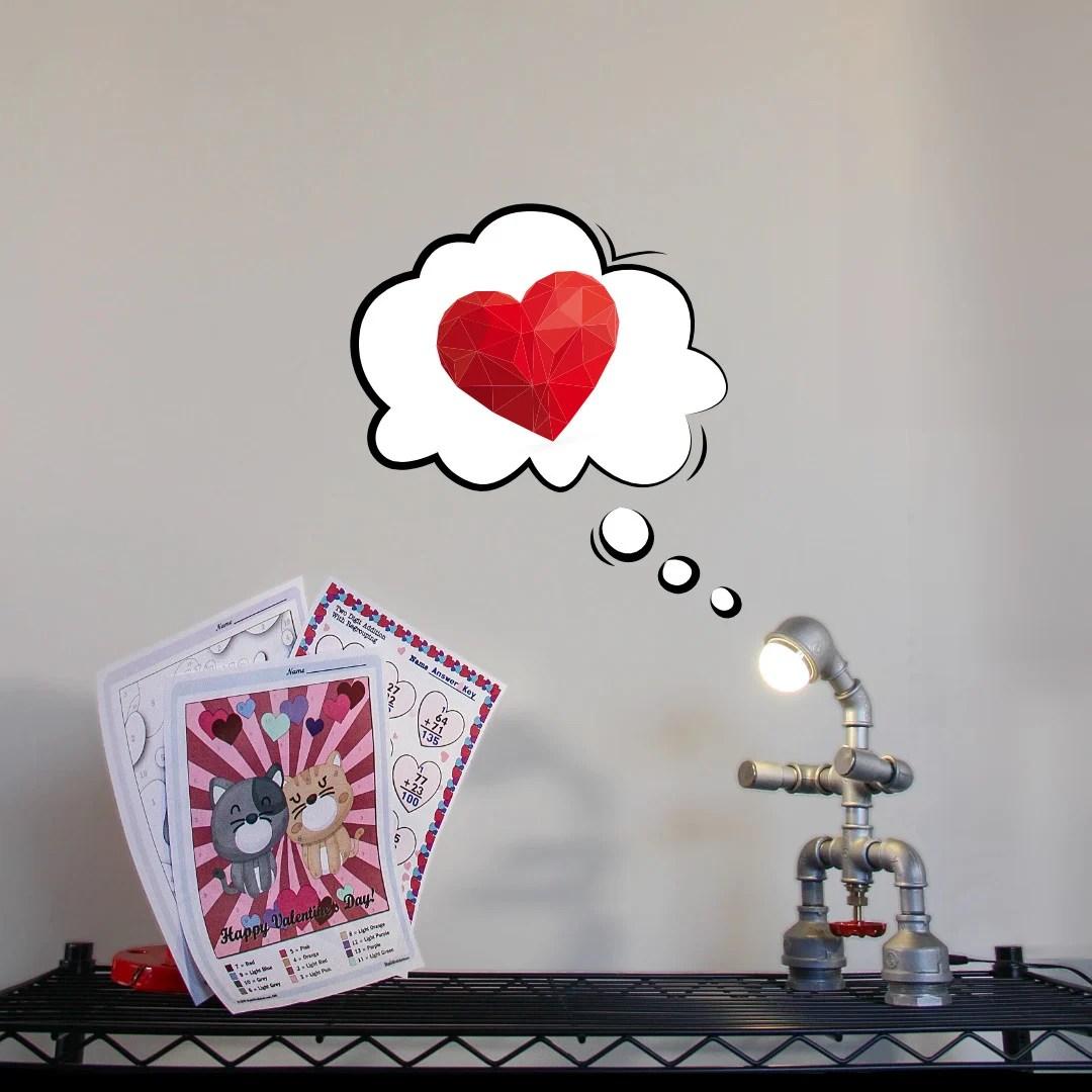 hight resolution of Valentine\u0026apos;s Day
