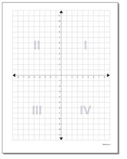 Amazing Printable Charts for Teaching Math