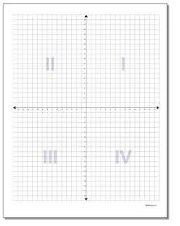 6th Grade Math Worksheets