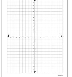 Math Worksheets: Coordinate Plane: Coordinate Plane: Cartesian Metric Graph  Paper [ 1100 x 880 Pixel ]