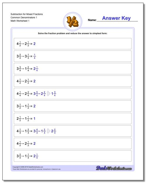 small resolution of Fraction number lines for homework help