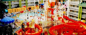 Nickelodeon Hotel Orlando Review