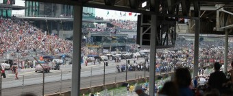 Epic Dad's Trip: The Road Trip to the Indy 500