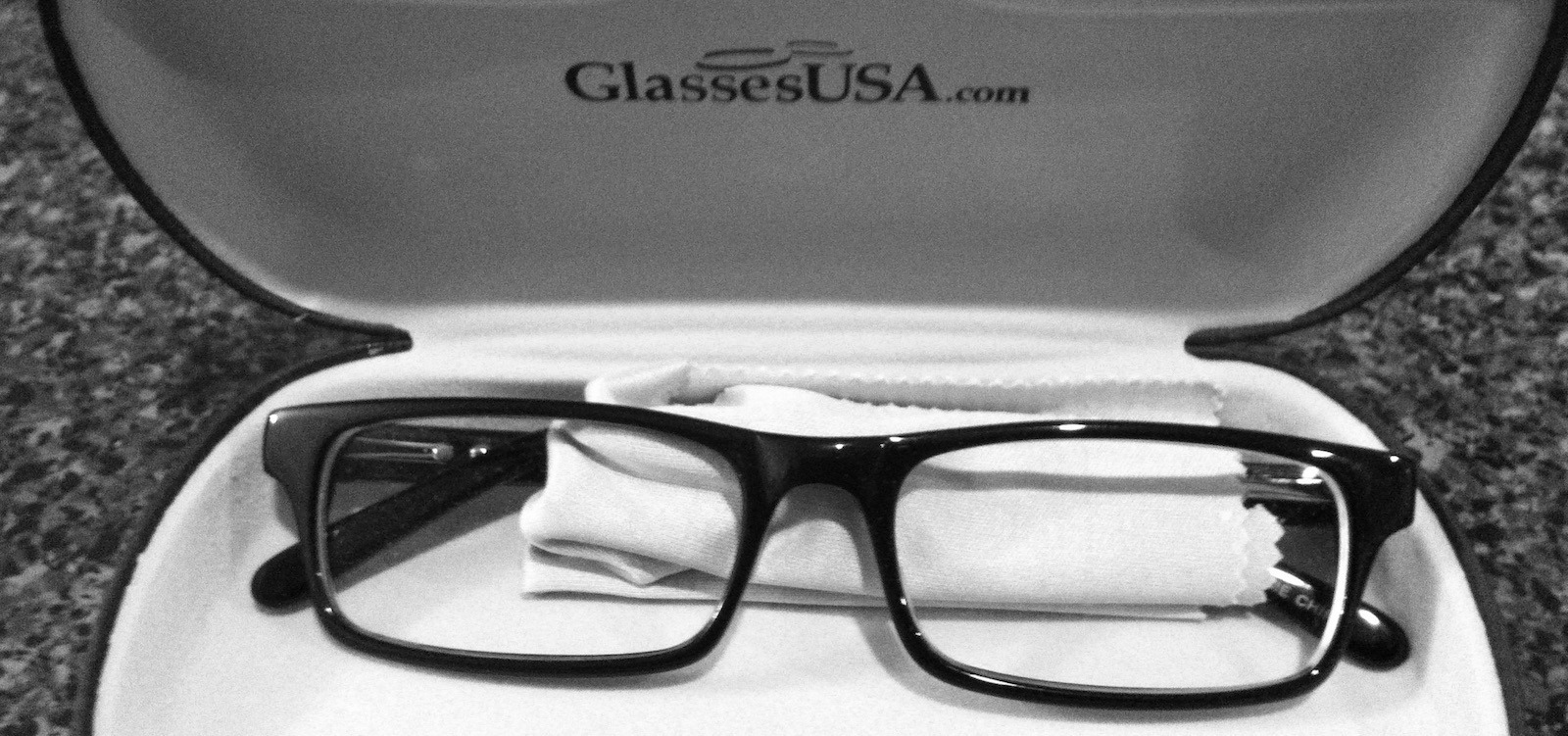 3522f8556b GlassesUSA.com Online Prescription Glasses Retailer - Man-Made Reviews