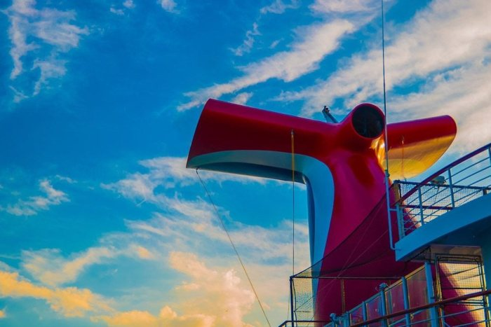 Family Travel Review: Carnival Liberty Bahamas Cruise from Port Canaveral, FL