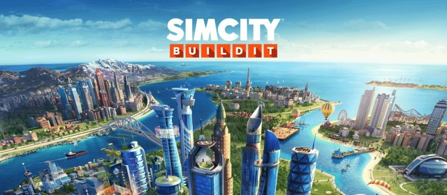 SimCity BuildIt Game Review - Android Mobile
