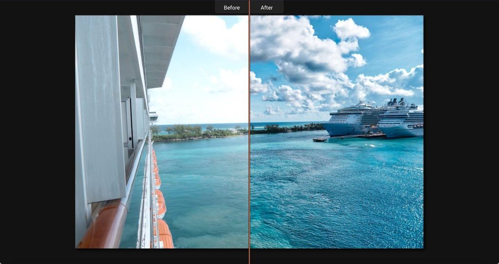Gorgeous Bracketed HDR Photos Without a Tripod? Yes, it's Possible!