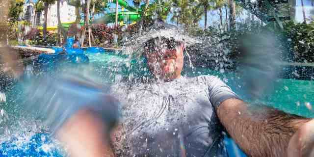 Best Waterparks and Water Resorts in Orlando - Dadtography