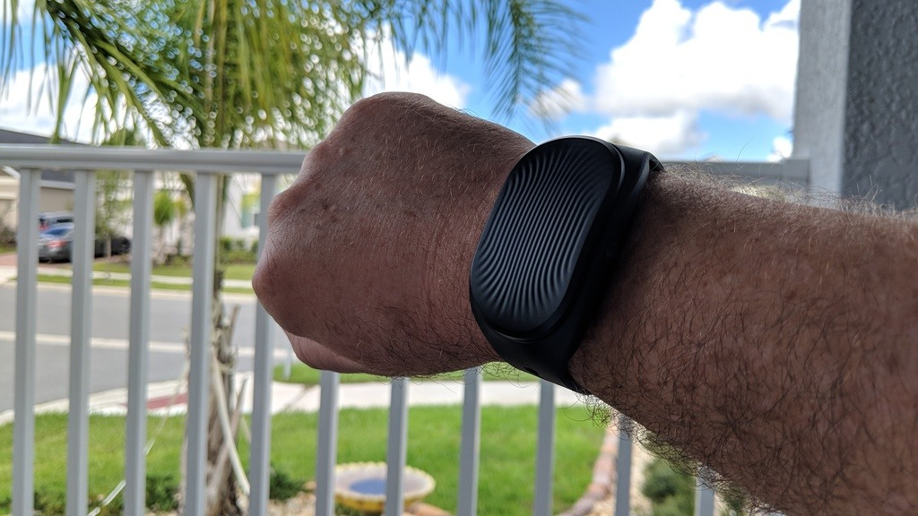 Healbe GoBe 2 Review – Fitness Tracker, Calorie Counter & Smartband Watch