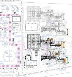 power plant layout design wiring diagram tutorial [ 1456 x 866 Pixel ]