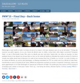 Blog Daedalum