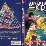 Adventure Kid [03/03] Sin Censura – Mega – Mediafire
