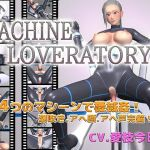 MachineLoveratory – 3D – Mega – Mediafire
