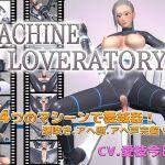 MachineLoveratory – 3D – Mega – Mediafire