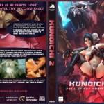 Kunoichi 2 – Fall of the Shrinemaiden – 3D – Sin censura – Mega – Mediafire