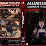 Kunoichi 1 – Broken Princess – 3D – Sin Censura – Mega – Mediafire