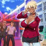 No5 Moshimo Kyonyuu Kasshoku Onna Kyoushi ga Ochita Nara – 3D – Mega – Mediafire