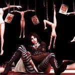 Alice ( Madness Returns ) assembly – 3D – Sin Censura – Mega – Mediafire