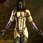 [SFM] Mileena (Mortal Kombat) assembly – 3D – Sin Censura – Mega – Mediafire