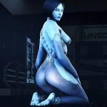 [SFM] Cortana ( Halo ) assembly – 3D – Sin Censura – Mega – Mediafire