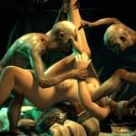 [SFM] Pestilence Compilation – 3D – Sin Censura – Mega – Mediafire
