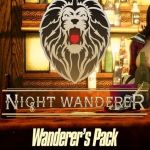 [SFM] Night Wanderer's Pack – 3D – Sin Censura – Mega – Mediafire