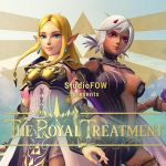 The Royal Treatment – 3D – Sin Censura – Mega – Mediafire