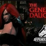 Katarina the General's Daughter – 3D + Juego – Sin Censura – Mega – Mediafire