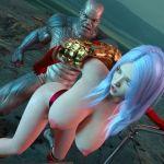 Lust Of The Avenger – 3D – Sin Censura – Mega – Mediafire