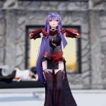 MMD Zhu XI Kawaii Strike 18 – 3D – Sin Censura – Mega – Mediafire