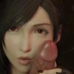 Blender Tifa JAV – Pt 1 & Pt 2 – 3D – Sin Censura – Mega – Mediafire