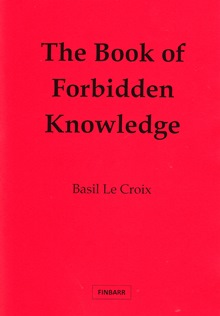 Download The Book of Forbidden Knowledge