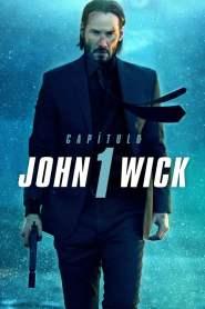 John Wick 1 Otro día para matar 2014 – Latino HD 1080p – Online -Mega – Mediafire