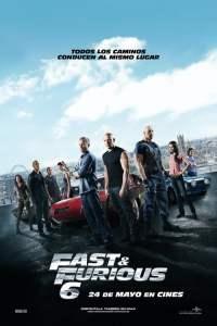 Rápido y furioso 6 – Latino HD 1080p – Online – Mega – Mediafire