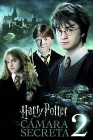 Harry Potter y la cámara secreta – Latino HD 1080p – Online – Mega – Mediafire