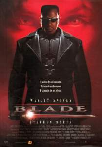 Blade 1 – Latino HD 1080p – Mega – Mediafire