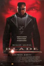 Blade 1 – Latino HD 1080p – Mega – Mediafire