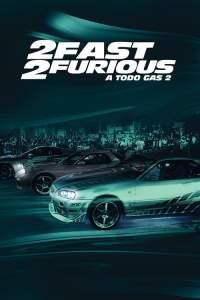 Rápido y furioso 2 – Latino HD 1080p – Online – Mega – Mediafire