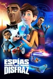 Espías a escondidas – Latino HD 1080p – Online – Mega – Mediafire