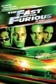 Rápido y furioso 1 – Latino HD 1080p – Online – Mega – Mediafire