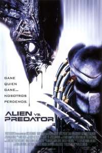 Alien vs Depredador – Latino HD 1080p – Mega – Mediafire